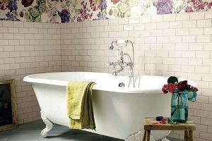 How to create an Eco-Friendly Bathroom