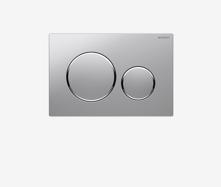 Flush Plates and Buttons