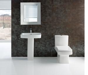 Toilet & Basin Sets
