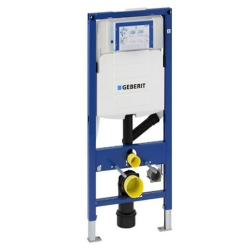 Geberit Duofix WC Frame with UP320 Cistern and Odour Extraction Connection 111.353.00.5