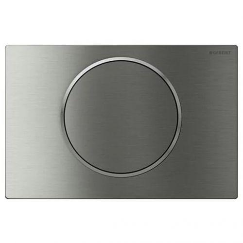 Geberit Sigma10 Stainless Steel Flush Plate 115.758.SN.5