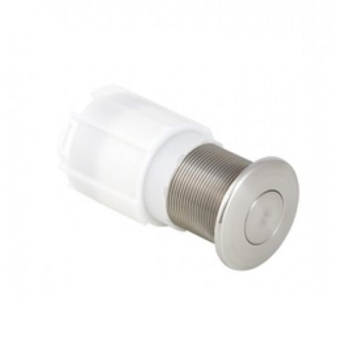Geberit Pneumatic Short Wall Finger Metal Push Button with Actuator 115.947.00.1