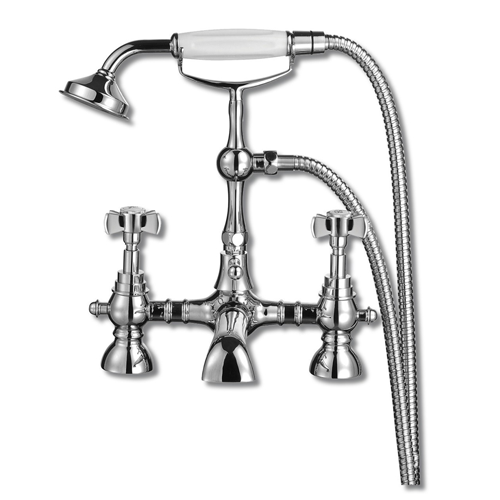 Tec Studio WG Bath Shower Mixer
