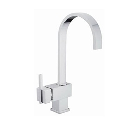 Single Side Lever Kitchen Sink Mixer Tap