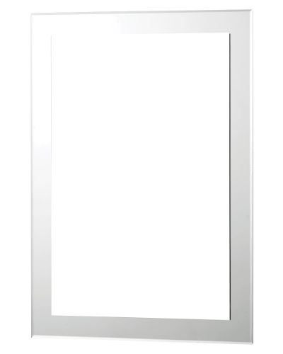 Arley Catfield 700 x 500mm Ultra Clear Glass Mirror