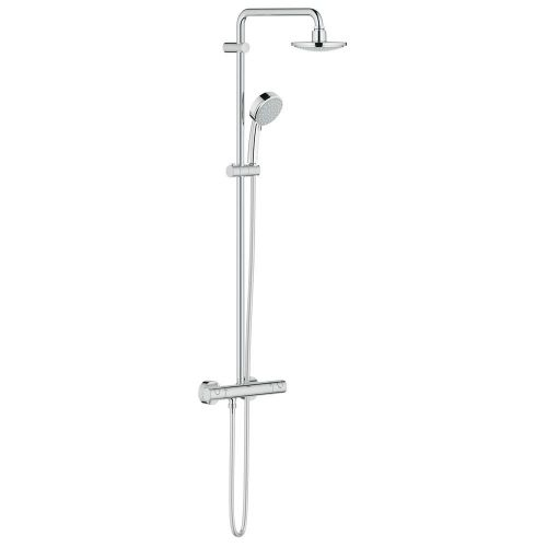 Grohe 27922 Tempesta Cosmo 160 Thermostatic Rain Shower System