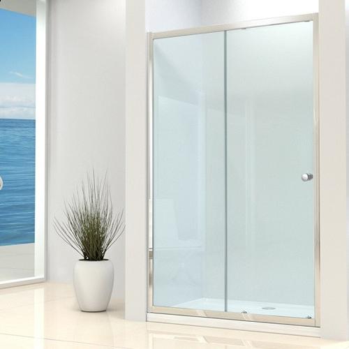 Synergy Vital 4mm Slider Shower Door