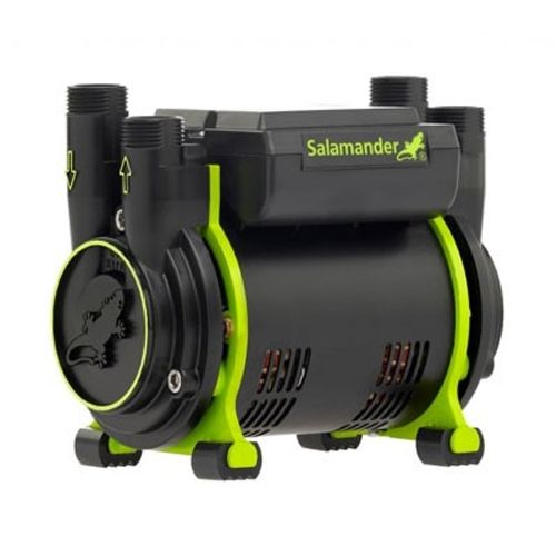 Salamander CT75 XTRA Regenerative Twin Pumps