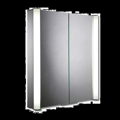Soho 650x700 Illuminated Wall Cabinet