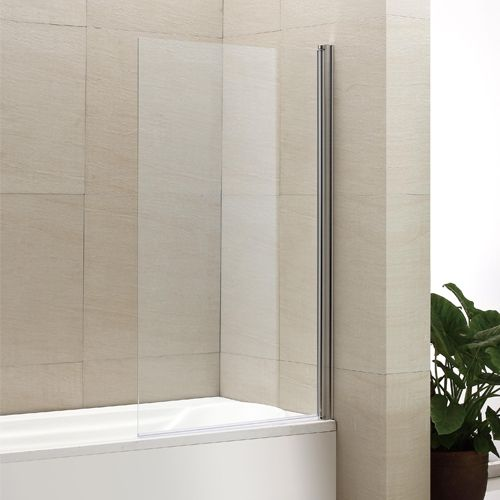 Milo Bath Shower Screen