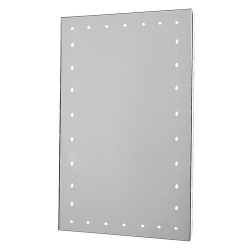 Arley Yarrow LED 700 x 500mm  Illuminated Infrared Demister Mirror