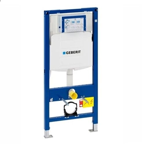 Geberit Duofix WC Frame 112cm with Sigma UP320 Cistern 12cm 111.384.00.5