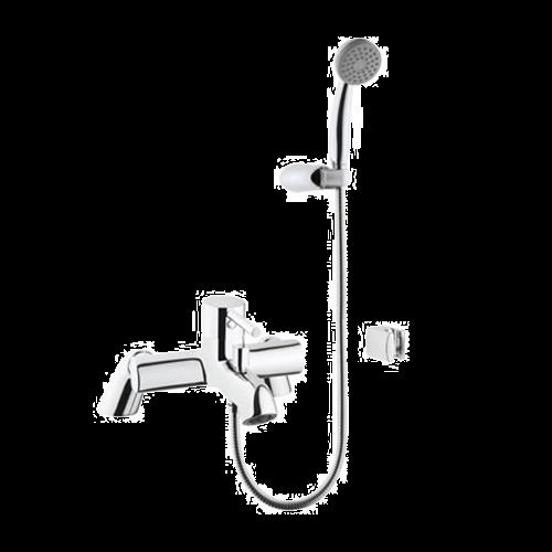 VitrA Minimax Bath Shower Mixer