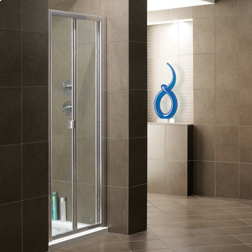 Arley Hydro Bi-Fold Shower Door