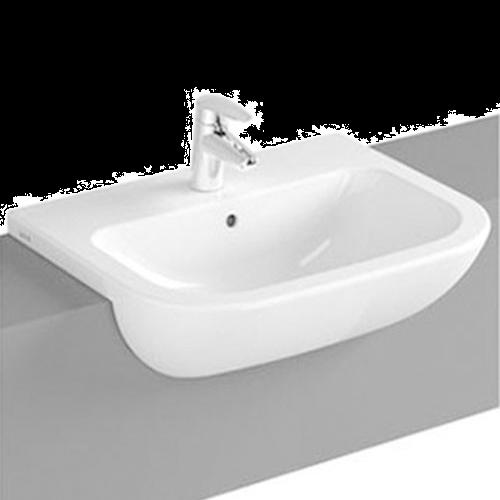 VitrA S20 Semi Recess Basin 45cm
