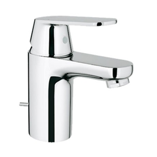 Grohe Eurosmart Cosmopolitan Mono Basin Mixer With Pop Up Waste 3282500L