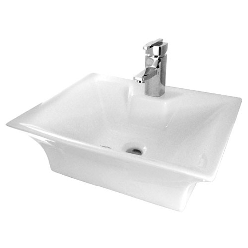 Synergy Victoria Countertop Basin