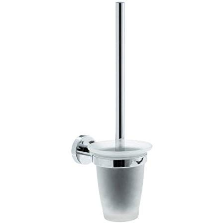 Toilet Brush & Holder- Mist by Voda Design