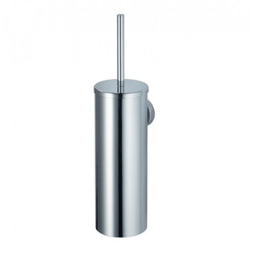 Metal Toilet Brush & Holder- Mist by Voda Design
