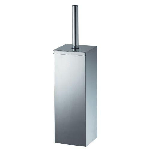 Metal Toilet Brush & Holder- Rosa by Voda Design