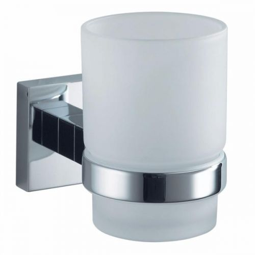 Wall Mounted Glass Holder - Rosa by Voda Design