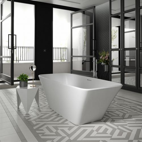 Ramsden & Mosley Anglesey Freestanding Bath