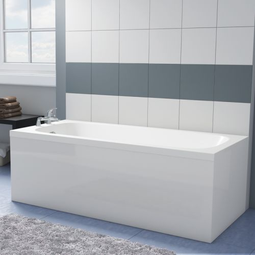 Supastyle 2mm Front Bath Panel