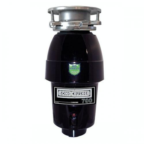 BoneCrusher Model 700 Waste Disposer cw Air Switch