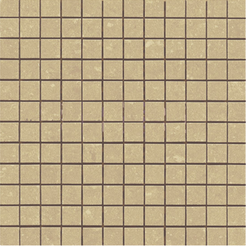 RAK Ceramics Lounge Beige Mosaic Unpolished Tiles (30 x 30)