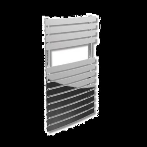 Curved Chrome Towel Rail  - Sky by Voda Design