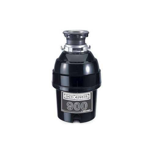 BoneCrusher Model 900 Deluxe Waste Disposer cw AirSwitch