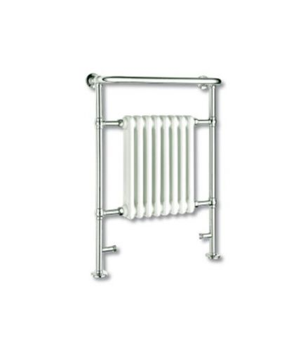 Royal Bronte Medium Traditional Bathroom Radiator