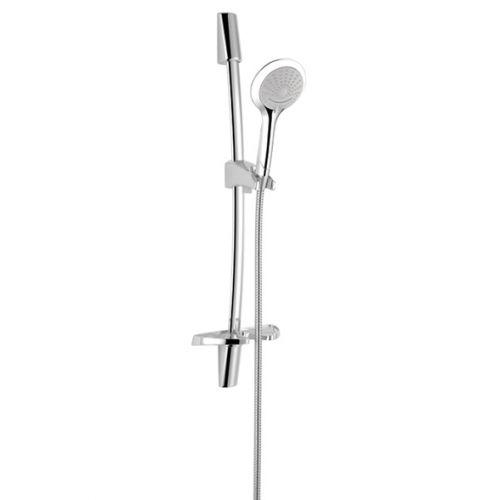Synergy Canyon Shower Set - Chrome