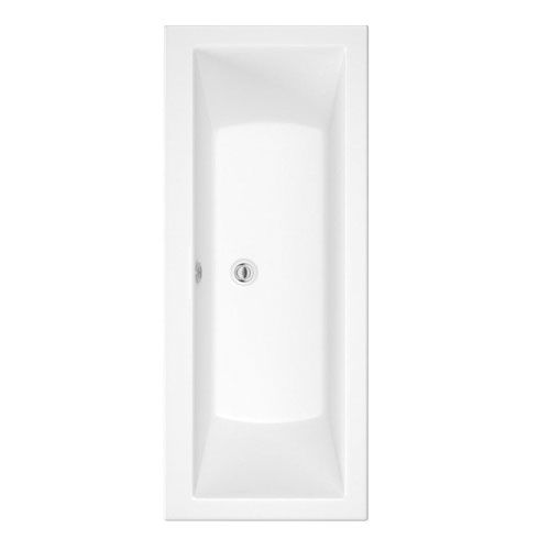 Trojan Solarna Double Ended Bath