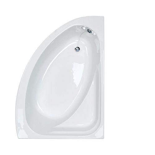 Eaglesham 1500x1010 Offset Corner Bath ONLY (No Panel)