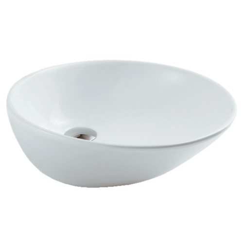 Beryl 450mm Countertop Basin By Voda Design
