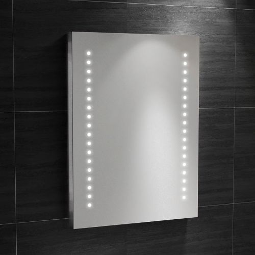 Synergy Roma Mirror With IR Shaver , Demister 700 x 500mm