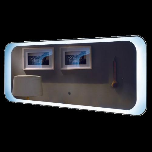 RAK Ceramics Harmony LED Mirror Demister 1200x500
