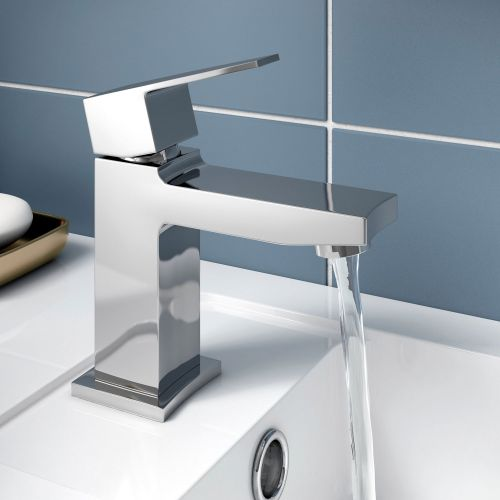 Isla Mono Basin Mixer - By Voda Design