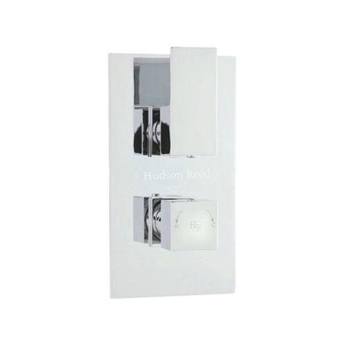 Hudson Reed Art Thermostatic Concealed Shower Valve
