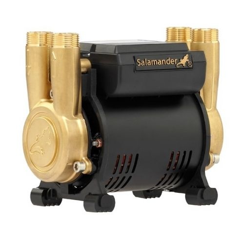 Salamander CTForce Twin Positive Pumps Range