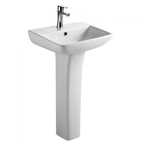 Synergy Bela Basin with Full Pedestal