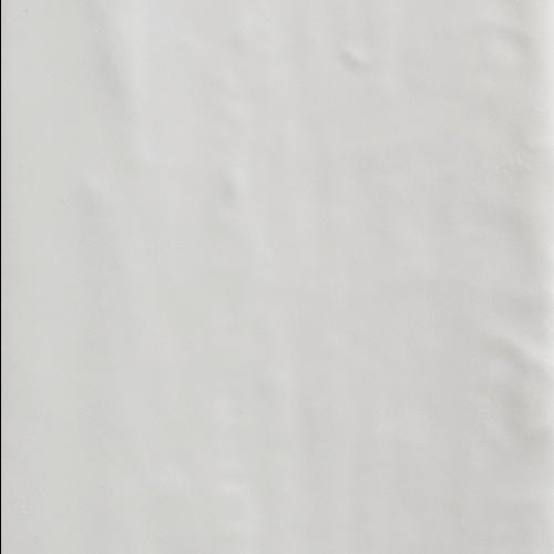 RAK Ceramics Loft Brick White Glossy Tiles (6.5 x 26)