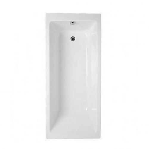 VitrA Neon Straight Single Ended Bath Various Sizes