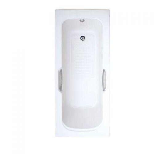 Arley Granada Single Ended Bath - 8mm