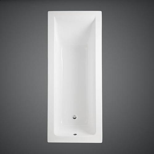 RAK Ceramics Orient Single Ended Bath 1700x740mm