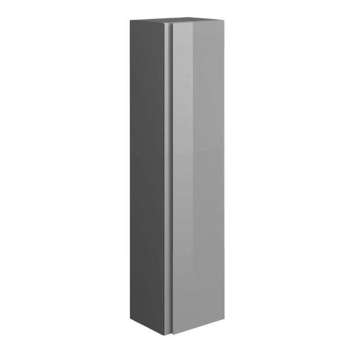 Rak Joy Wall Hung Tall Storage Unit (Urban Grey)