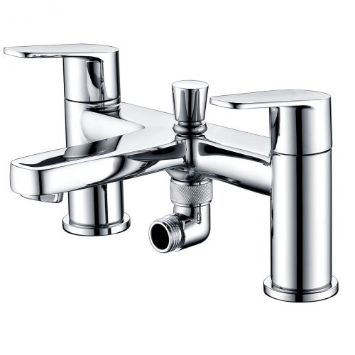 RAK Ceramics Origin 62 Bath Shower Mixer Tap