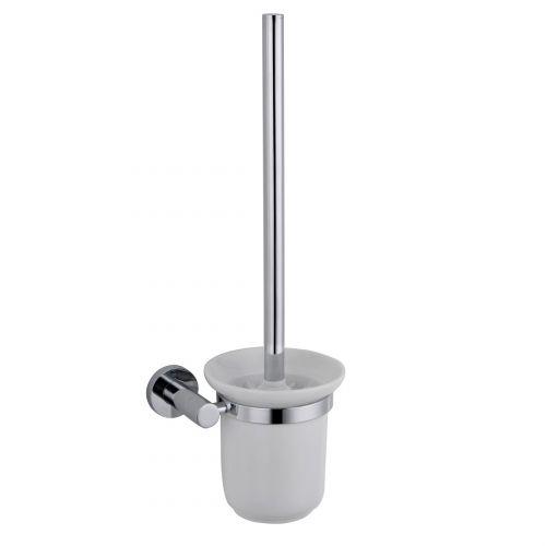 RAK Ceramics Sphere Toilet Brush and Holder