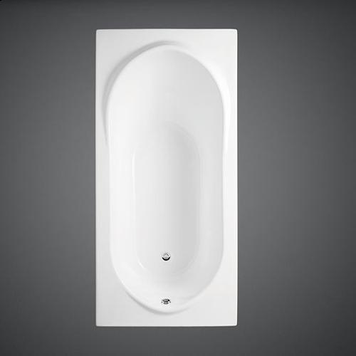 RAK Ceramics Reserva Single Ended Bath 1700x800mm